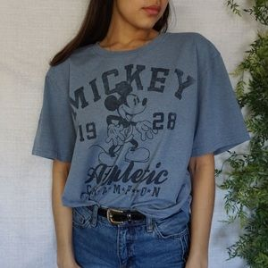 Mickey Mouse Disney T-Shirt | L